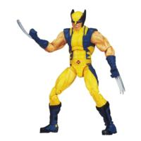 Marvel Universe Astonishing Wolverine Figure