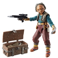 Star Wars The Black Series Maz Kanata