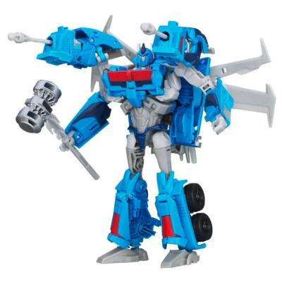 Transformers Prime Beast Hunters Voyager Class Ultra Magnus