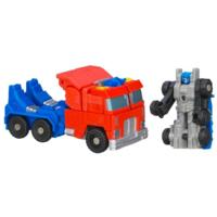 Transformers Generations Legends Class Optimus Prime & Autobot Roller Figures