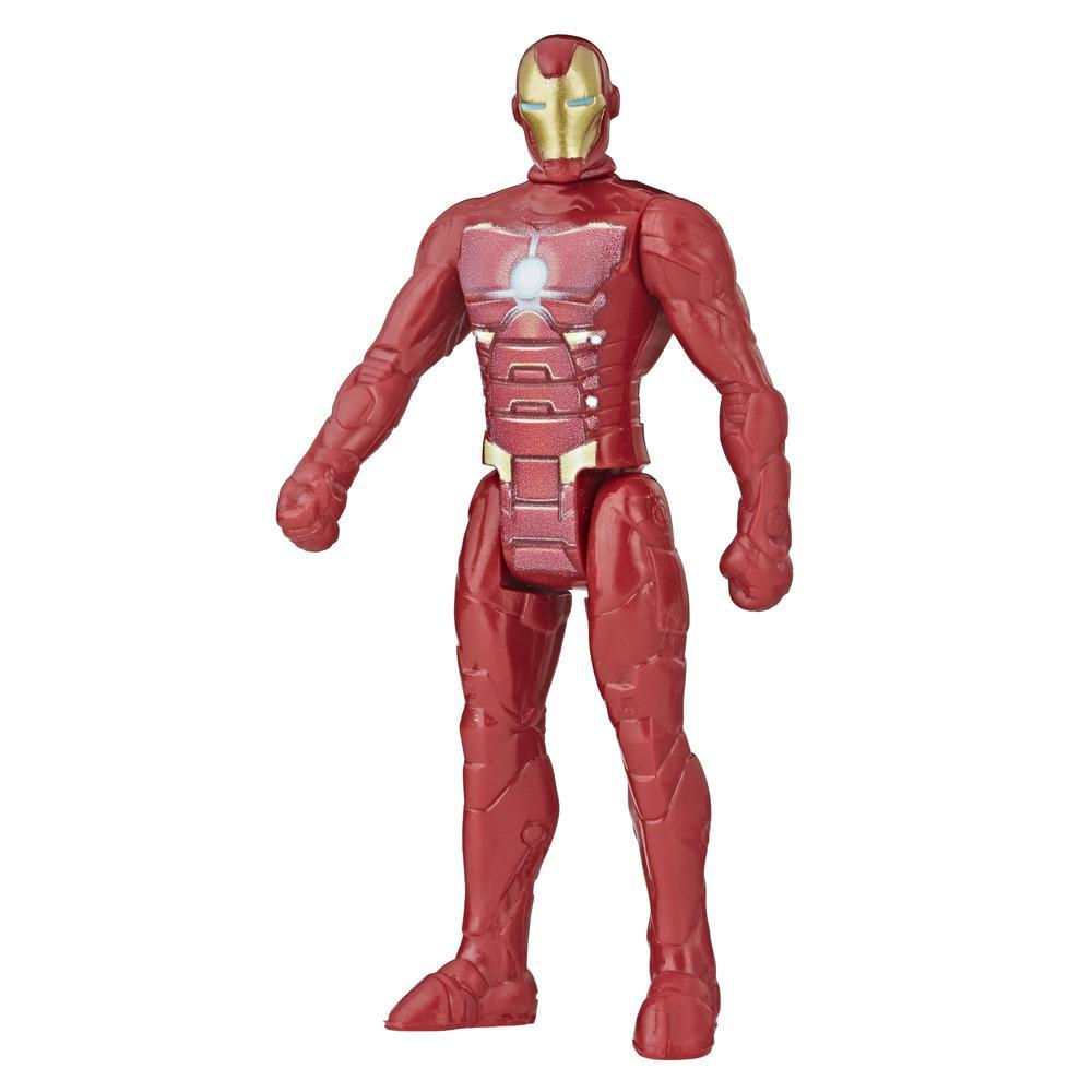 Marvel Iron Man 3.75 Inch Figure