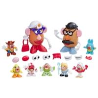 Mr. Potato Head Disney/Pixar Toy Story 4 Andy's Playroom Potato Pack