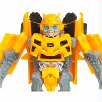 TRANSFORMERS ACTIVATORS BUMBLEBEE