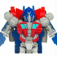 TRANSFORMERS ACTIVATORS OPTIMUS PRIME
