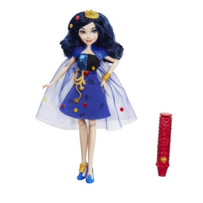 Disney Descendants Evie's Four Hearts