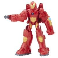Marvel Avengers 6-Inch Iron Man Figure and Armor
