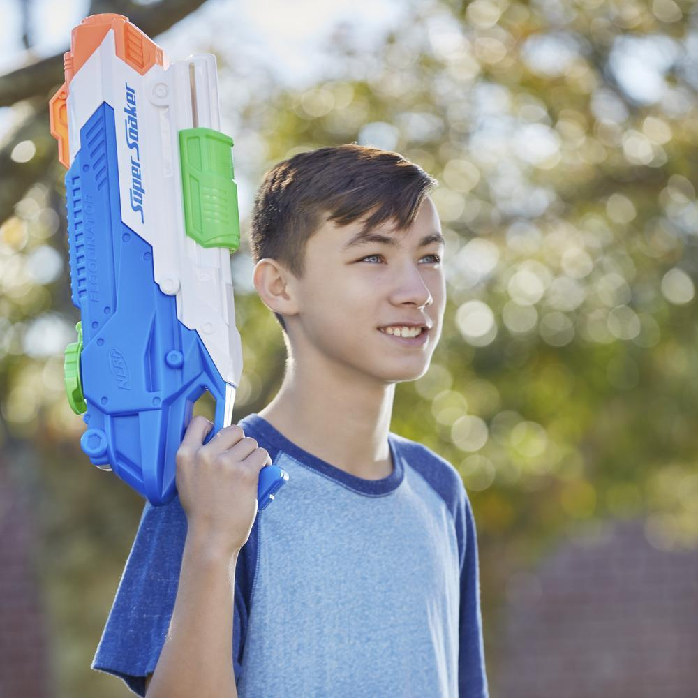 Nerf Super Soaker Floodinator