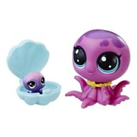 Littlest Pet Shop Pet Pair (octopi)