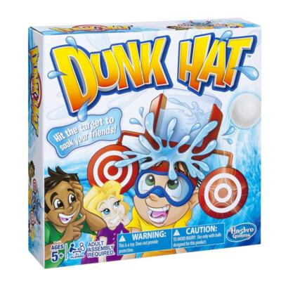 Dunk Hat Game