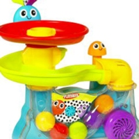 PLAYSKOOL - Busy Ball Popper