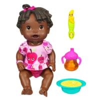 BABY ALIVE BABY ALL GONE African American Doll