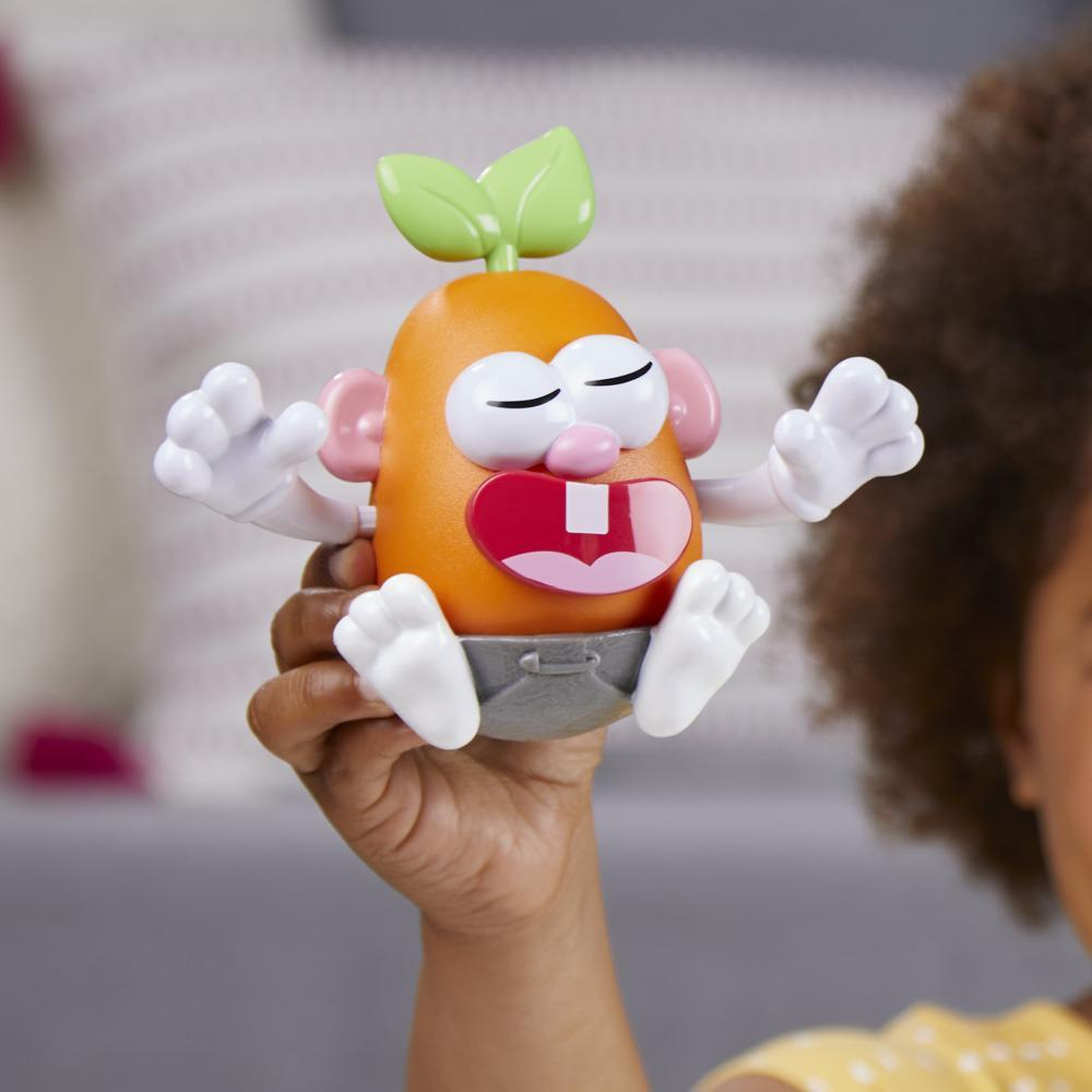 Potato Head Create Your Potato Head Family Toy For Kids Ages 2 and Up, With 45 Pieces to Customize Potato Families