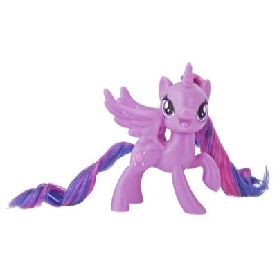 My Little Pony Mane Pony Twilight Sparkle Classic Figure