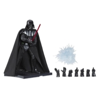 Star Wars The Black Series Hyperreal Episode V The Empire Strikes Back 8-Inch-Scale Darth Vader Action Figure