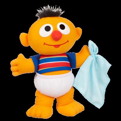 Baby Sesame Street Characters Names Playskool Sesame Street Baby