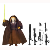 Star Wars The Legacy Collection – Saga Legends: Saesee Tiin