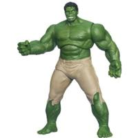 MARVEL THE AVENGERS GAMMA STRIKE HULK Figure