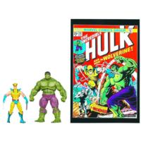 MARVEL Universe MARVEL'S Greatest Battles Comic Packs WOLVERINE Vs. HULK Pack