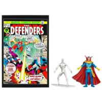 MARVEL Universe MARVEL'S Greatest Battles Comic Packs SILVER SURFER & DOCTOR STRANGE Pack
