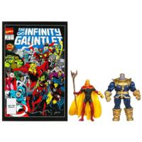 MARVEL Universe MARVEL'S Greatest Battles Comic Packs THANOS & ADAM WARLOCK Pack