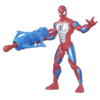 Spider-Man Armored Spider Man 2
