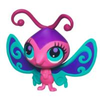 Littlest Pet Shop Butterfly Pet
