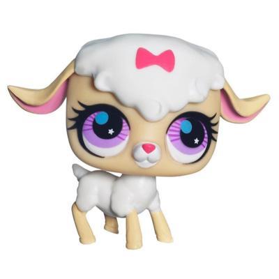 Littlest Pet Shop Lamb Pet