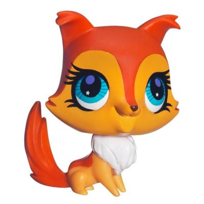 Littlest Pet Shop Collie Pet