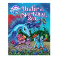 Under the Sparkling Sea Book