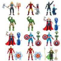 MARVEL THE AVENGERS Wave 2 - 12 pack
