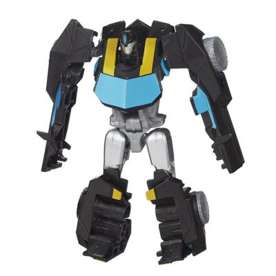 Transformers Robots in Disguise Legion Class Night Ops Bumblebee Figure