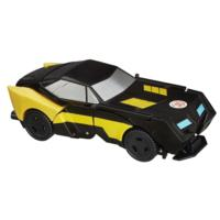 Transformers Robots in Disguise 1-Step Changers Night Ops Bumblebee Figure