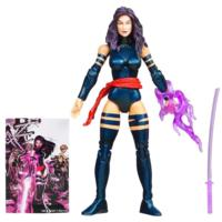 MARVEL Universe Series 4 PSYLOCKE Figure