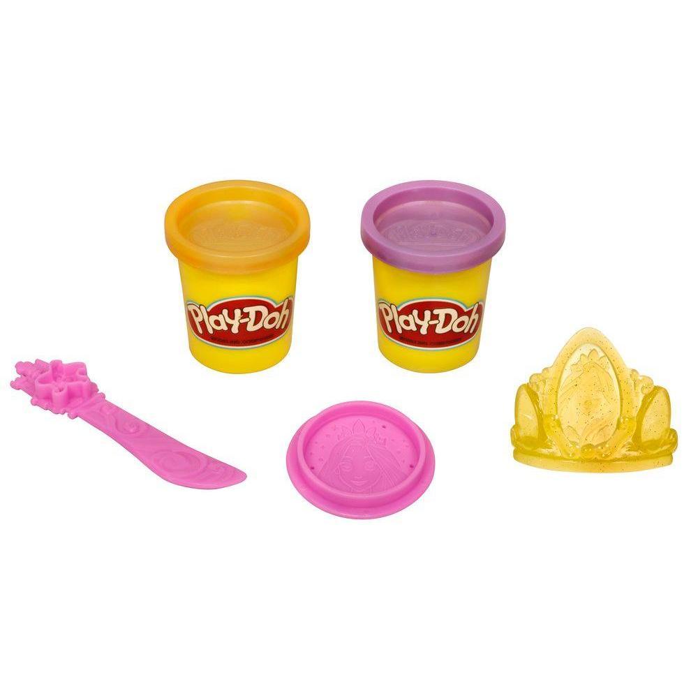 Disney Princess Sparkle Play Doh Play-doh Disney Princess