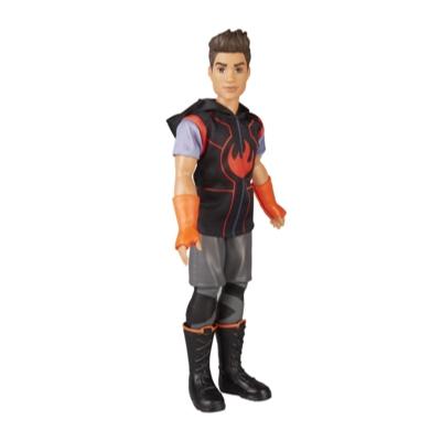 Marvel Rising Secret Warriors Dante Pertuz (Marvel's Inferno) Training Outfit Doll