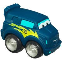 TONKA CHUCK & FRIENDS SOKU THE CRUISER TRUCK Vehicle
