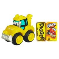 TONKA CHUCK & FRIENDS DIGGER THE DOZER TRUCK Vehicle