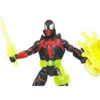 SPIDER-MAN Sword Attack Black Costume SPIDER-MAN