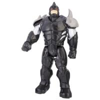 Marvel Spider-Man Titan Hero Series Marvel's Rhino Figure With Gear