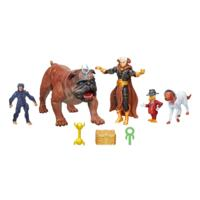 Marvel The Collector's Vault Legends SDCC Collection 16'