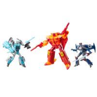 Transformers Generations Titans Return Titan Force Set