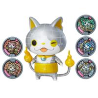 Yo-kai Watch Jewelnyan for SDCC