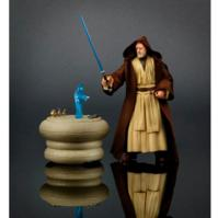 STAR WARS: THE BLACK SERIES 6-Inch Obi-Wan Kenobi Pack