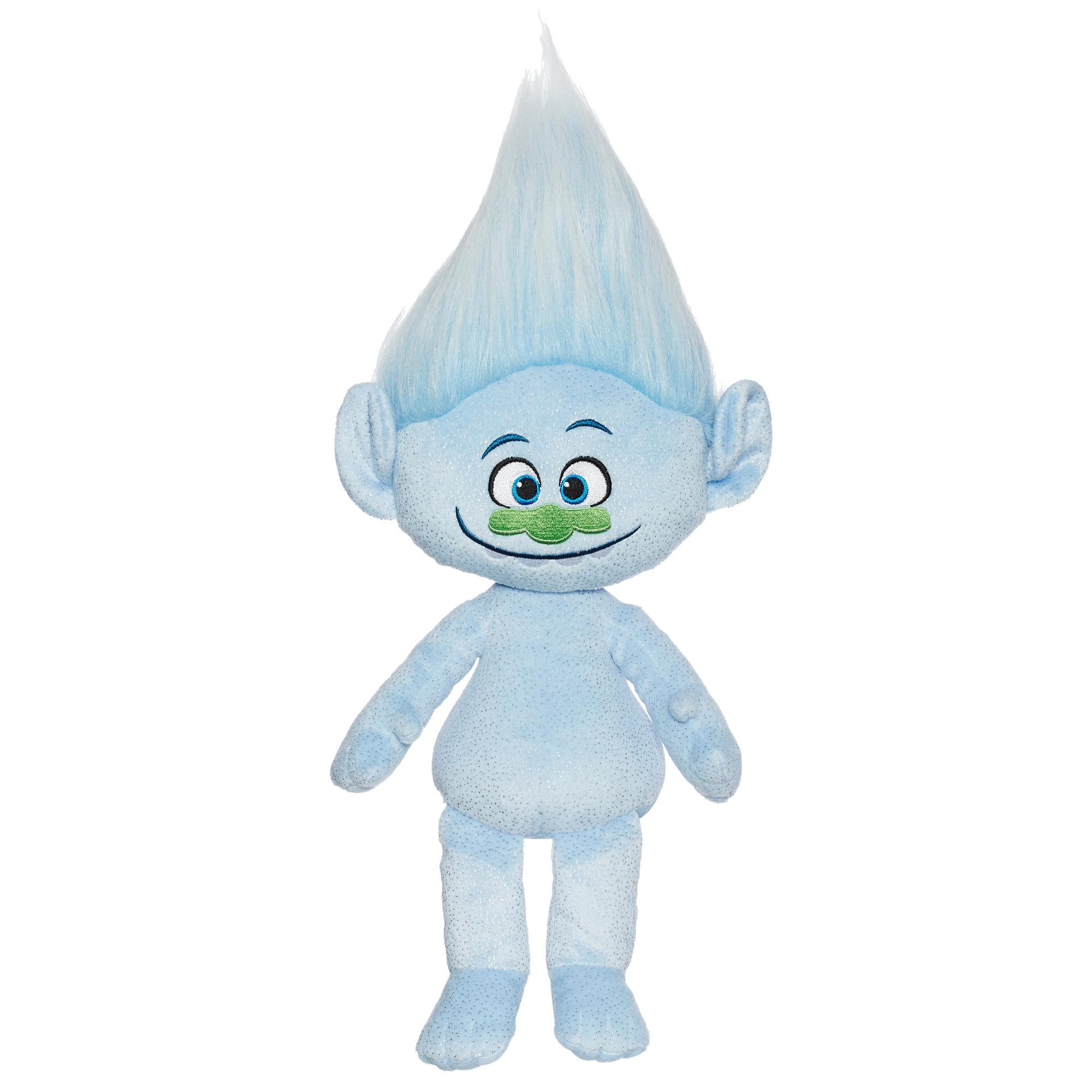 DreamWorks Trolls Guy Diamond Large Hug 'N Plush Doll