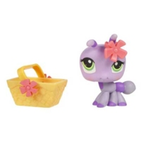 LITTLEST PET SHOP Collectible Pet (Ant)