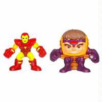 MARVEL Super Hero Squad: IRON MAN and M.O.D.O.K.