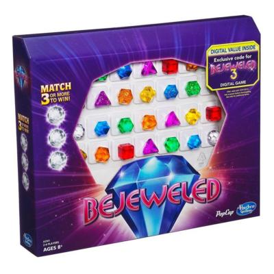 Bejeweled Game