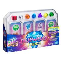 Bejeweled Frenzy Game