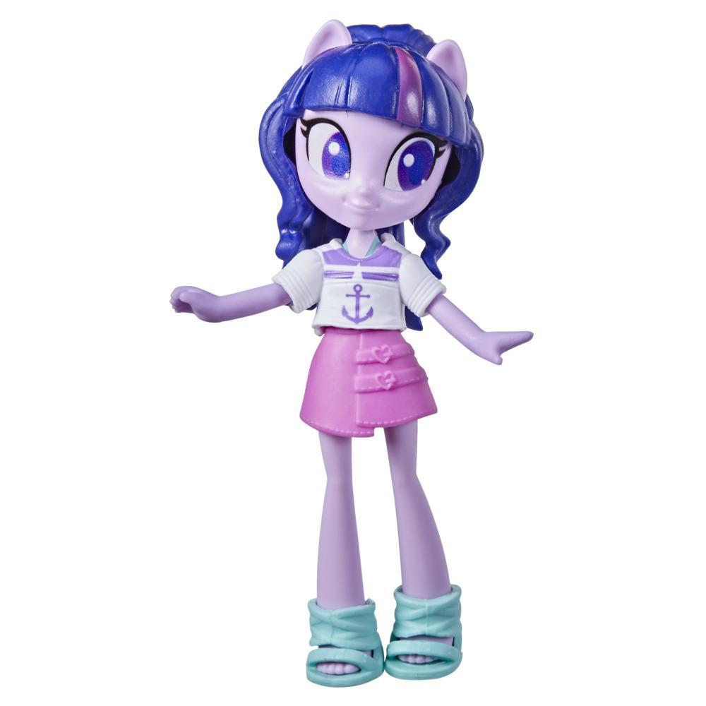 My Little Pony Equestria Girls Fashion Squad Doll – 1 Toy Figure with Fashion Accessories
