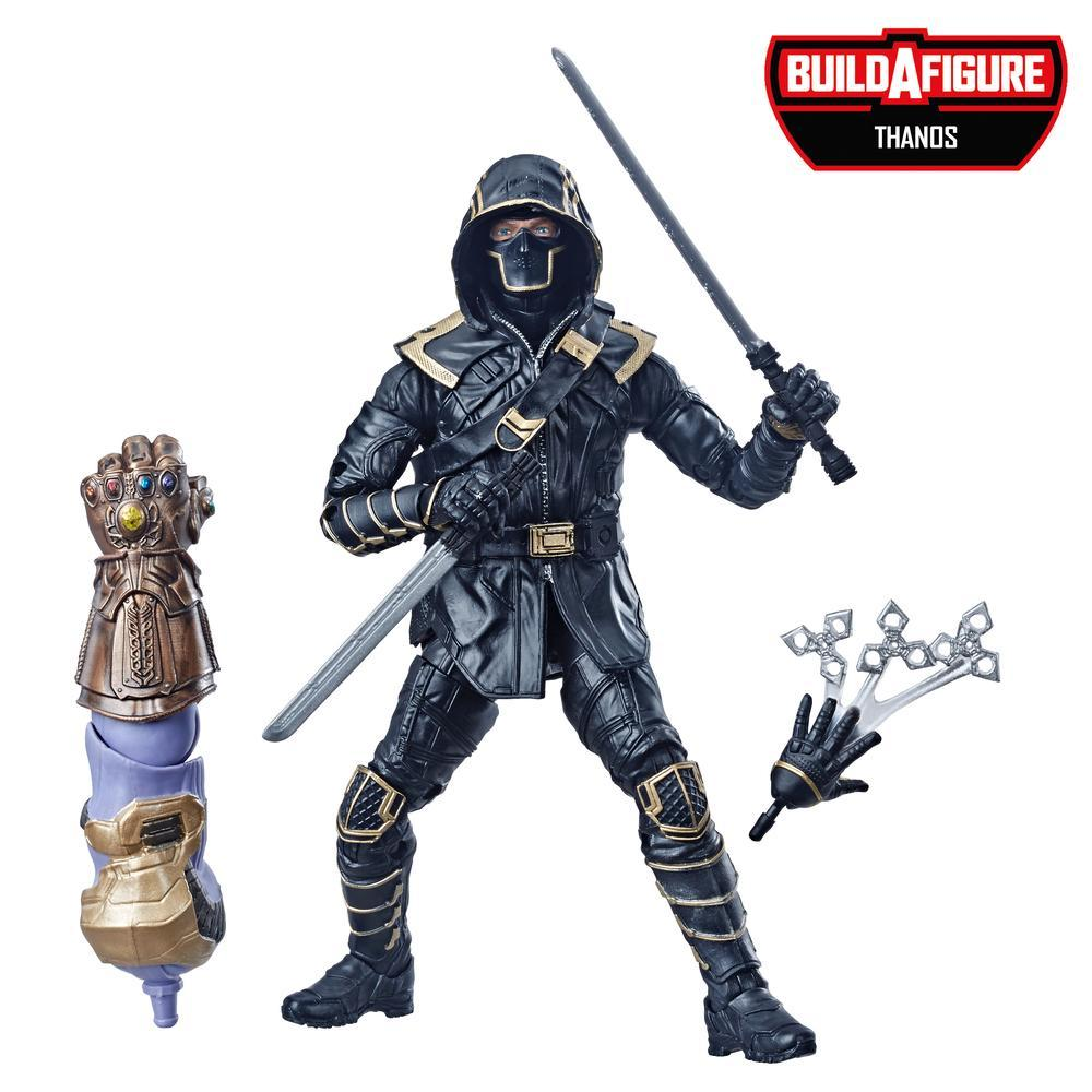 Hasbro Marvel Legends Series Avengers: Endgame 6-inch Ronin Figure